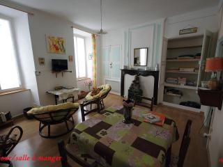 appartement cosy a Meyrueis