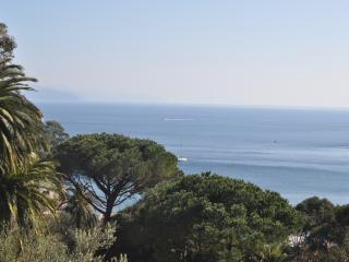Villa Sole, Portofino