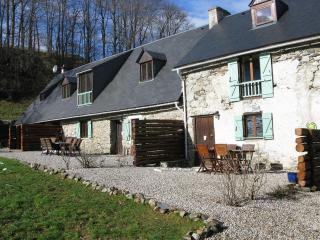 Tourmalet - Gite Belle Vie, Sainte-Marie-de-Campan