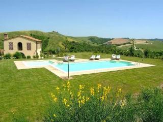 Villa Toscanella, Peccioli