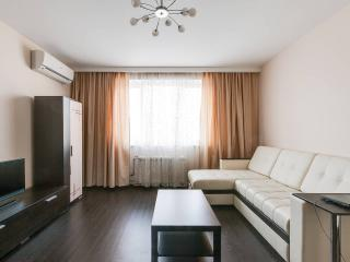 Modern 2 bed apartment in city centre, Moscow