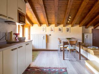 Cozy apartment Salo - Lake Garda