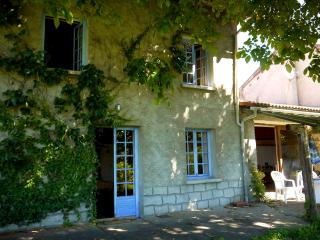 Holiday cottage in Massif Central - Auvergne, Chaumont-le-Bourg