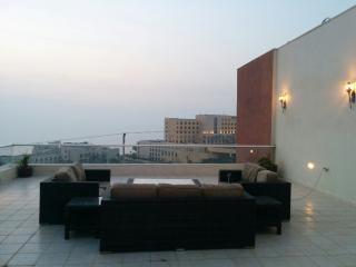 Dead Sea Retreat, Amman