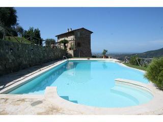Villa Stella, Massarosa