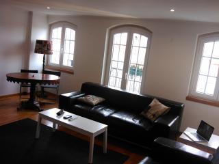 New modern apartment in Belem main street, Belém