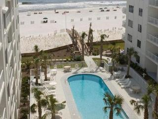 Orange Beach Condo/Pool 2BR for 6 - 50% Off Offer
