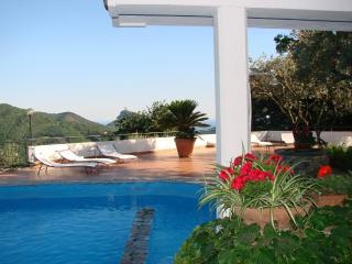 villa signorile+dependance divinacostiera amalfita, Cava De' Tirreni