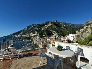 Amalfi Casa Marialilia