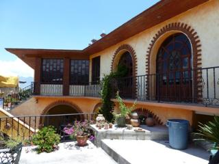 La Cupula Bed and Breakfast Teotitlan del Valle