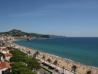 Beachfront Flat Blanes Costa Brava Catalunya Spain