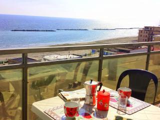 Lido di Pomposa, appartamento fronte mare con ottima vista - Cortina 1 84