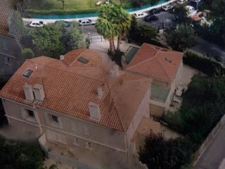 Villa Marseille 8ème garden, close beaches, Marsella
