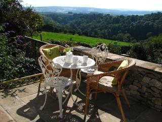 Daleside Cottage - luxury rural retreat, Over Haddon