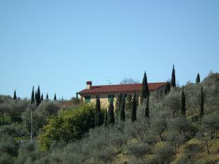 Massarosa: Relax in villa con ampio giardino
