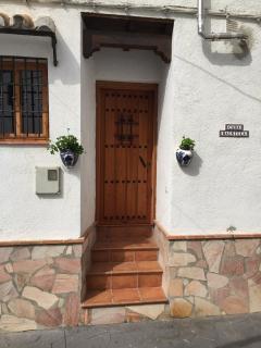 Casa Balsilla