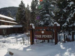 Keystone 3 Bedroom & 3 Bathroom House (2060 The Pines)