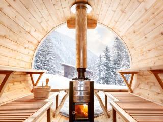 5* Luxury Chalet - Marmotte Mountain Libellule, Chamonix