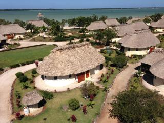 Charming tropical escape, Orchid Bay casita 2C, Corozal Town