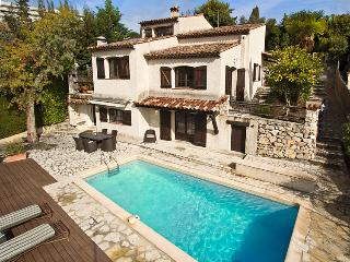 06.326a - Holiday home in ..., Vence