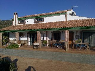 Villa Bernabé, Riogordo