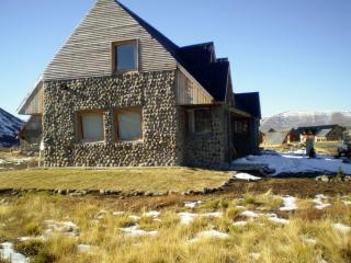 Refugio del Monje, Caviahue