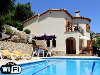 Villa Cristina, Calonge