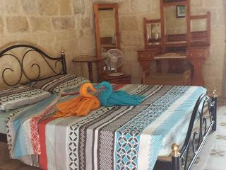 Converted FARMHOUSE with POOL in Rabat Gozo, Victoria