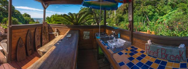 Cabana Vista