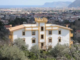 b&b Rocca di Monreale