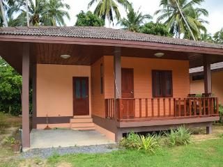 2 bedroom house