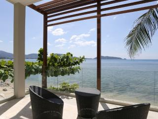 Luxury Beach Villa Patong
