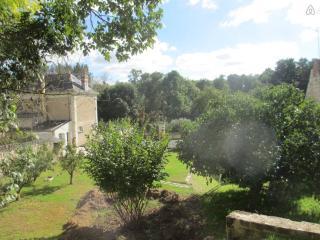 Maison confortable au bord de la rivière Saumur, Le Coudray-Macouard