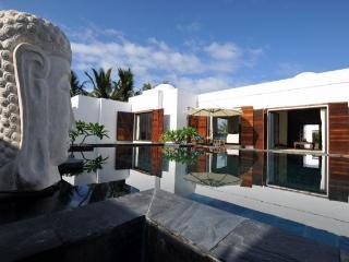 Qasr Mauritius, Luxury pool villa, Pereybere