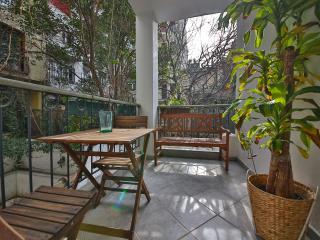 İstanbul amedros Suites Hamam& Balcony