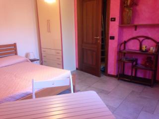 A casa di Giulia, Mergozzo