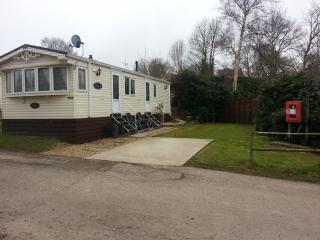 Park Holidays,Coghurst hall,Hastings,GB.