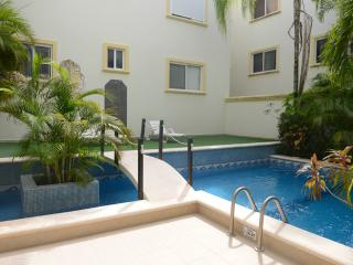 LUXURY 50 METERS FROM THE BEACH, Playa del Carmen