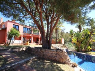 Stunnig five bedroom Villa In Marbella, Elviria