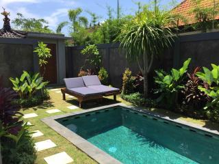 Amazing Villa 3 min from the beach, Seminyak