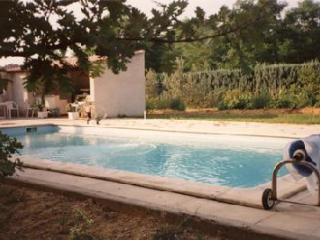 Villa Le Bastidou
