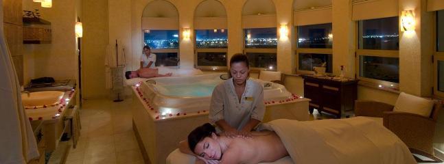Desert Spa - 30,000 sq ft of pampering