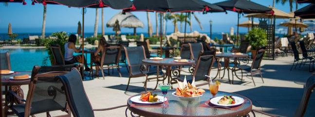 Enjoy Mexican favorites, tacos, ceviche...