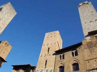 il Borgo Antico Apartment, San Gimignano