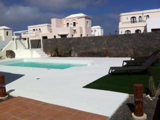 Villa Alba Lanzarote .Villa con vistas al oceano, Playa Blanca