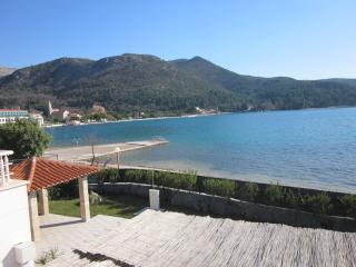 Villa Elizabeth in Slano near Dubrovnik