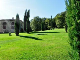 Villa Maretta, Casole d'Elsa