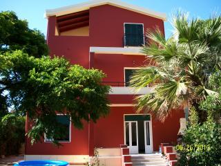 Splendida villa vicino al Poetto, Cagliari