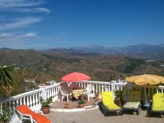 Casa Susanah, Iznate