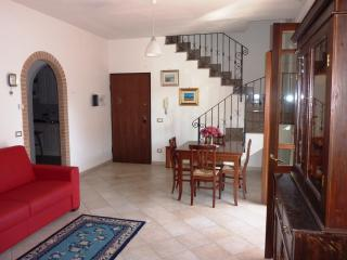 Casa Aurelia: 19 min by train to Vatican City!, Fiumicino